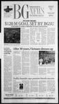 The BG News May 2, 2005
