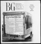 The BG News May 3, 2005