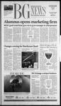The BG News June 8, 2005