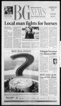 The BG News June 15, 2005