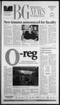 The BG News June 22, 2005