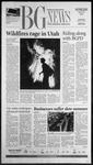 The BG News June 29, 2005