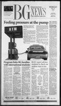 The BG News July 13, 2005