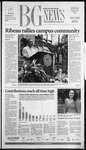 The BG News August 22, 2005