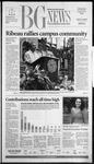 The BG News August 22, 2005