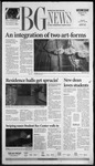 The BG News August 24, 2005