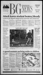 The BG News August 25, 2005