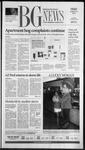 The BG News August 26, 2005