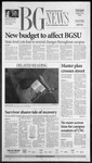 The BG News August 30, 2005