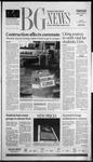 The BG News September 1, 2005