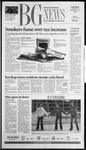 The BG News September 6, 2005