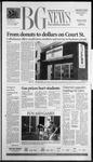 The BG News September 7, 2005