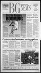 The BG News September 8, 2005
