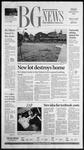The BG News September 9, 2005