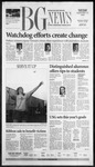 The BG News September 13, 2005