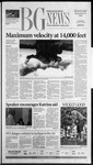 The BG News September 14, 2005