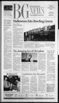 The BG News September 16, 2005
