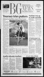 The BG News September 19, 2005