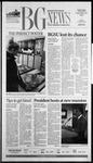 The BG News September 20, 2005