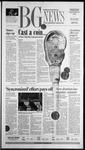 The BG News September 22, 2005