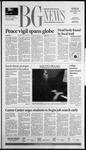 The BG News September 26, 2005