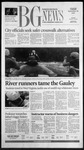 The BG News September 30, 2005