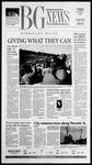 The BG News October 7, 2005