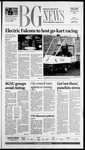 The BG News October 18, 2005