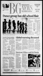 The BG News October 19, 2005