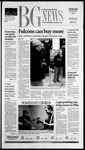 The BG News October 20, 2005