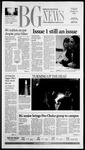 The BG News October 21, 2005