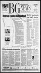 The BG News October 25, 2005
