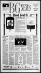 The BG News October 26, 2005