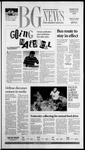 The BG News October 27, 2005