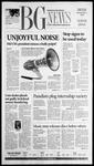 The BG News November 1, 2005