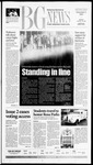 The BG News November 2, 2005