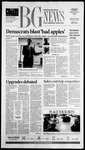 The BG News November 4, 2005