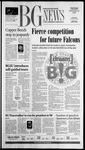 The BG News November 29, 2005