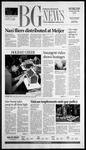 The BG News November 30, 2005