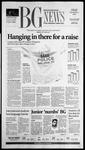 The BG News December 2, 2005