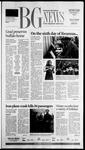 The BG News December 7, 2005