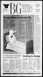 The BG News December 8, 2005