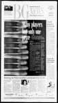 The BG News December 9, 2005