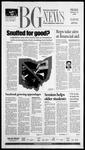 The BG News January 10, 2006