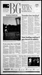 The BG News January 13, 2006
