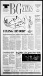 The BG News January 18, 2006