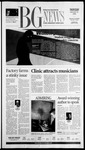 The BG News January 19, 2006