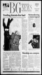 The BG News January 23, 2006