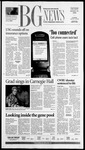 The BG News January 24, 2006