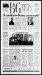 The BG News January 27, 2006